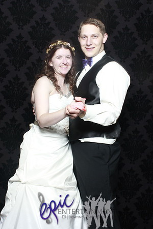 Nikki & Trevor's Wedding