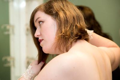 Nikki and Josh Jaquez Wedding