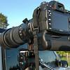 New Nikon D300 camera....