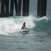 Nikon D4 Photos of Pro Surf Girl Lakey Peterson's  19.76 Record Heat!