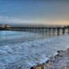 Malibu Pier! Nikon D800 HDR Malibu Landscapes Finished in Photomatix