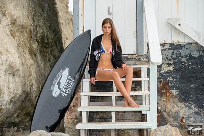 Nikon D800 Photos Beautiful Swimsuit Bikini Model Goddess! Pretty Green Eyes!