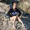 Nikon D800 Photos of Bikini Swimsuit Model Kissed by Sunrays!