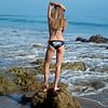 Nikon D800 Photos of Pretty Swimsuit Bikini Model Goddess