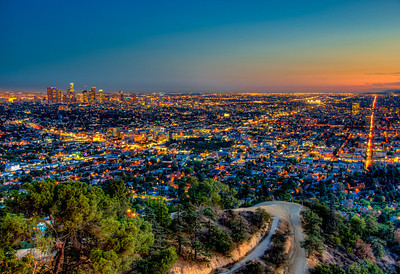 Nikon D800E Dr. Elliot McGucken Fine Art Photography for Los Angeles Gallery Show!