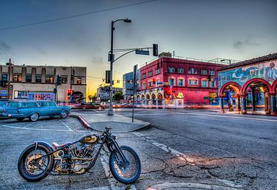 Nikon D3X Dr. Elliot McGucken Fine Art Photography for Los Angeles Gallery Show!