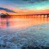 Nikon D800E HDR Malibu Landscapes Nikon AF-S Zoom Nikkor 14-24mm f/2.8G Wide Angle Lens