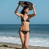 Nikon D800E Photos Pretty Swimsuit Bikini Model Goddess! Blue Eyes! 70-200mm F/2.8 VR2 Nikkor Lens