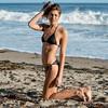 Nikon D800E Photos Pretty Swimsuit Bikini Model Goddess! Blue Eyes! 70-200mm F/2.8 VR2 Nikkor Zoom Lens