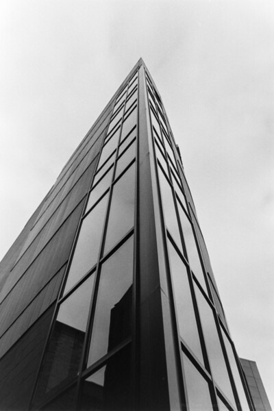 Sharp Angle