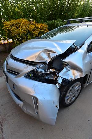 2012 Prius Sept. 2014