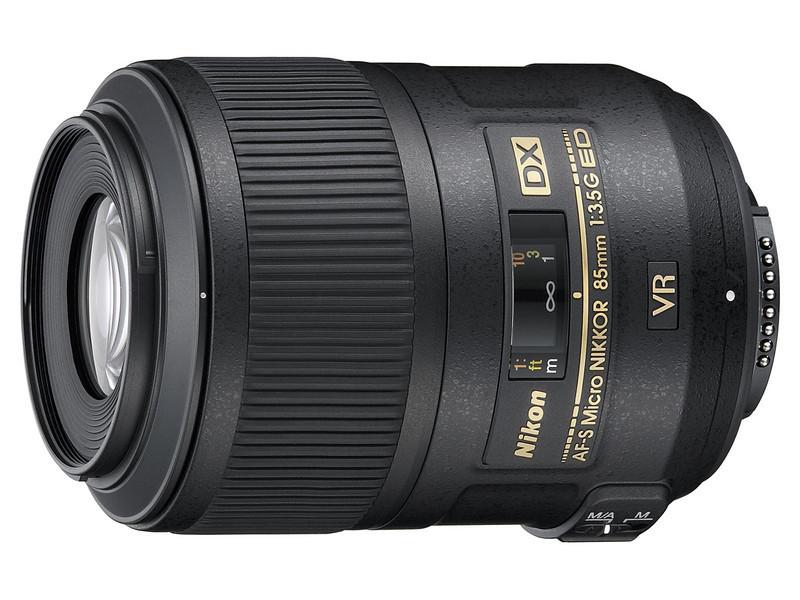 AF-S DX Micro 85mm VR lI