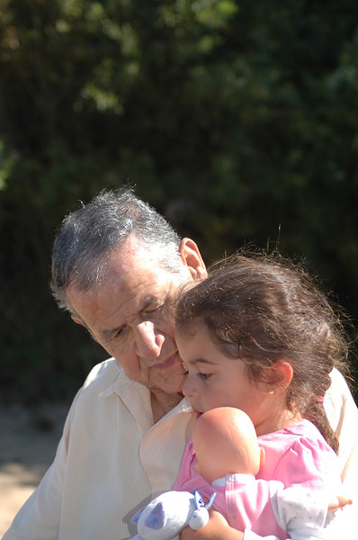 Baba bozorg & Leila Naaz