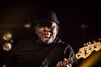 Nils Petter Molvær + Sly & Robbie