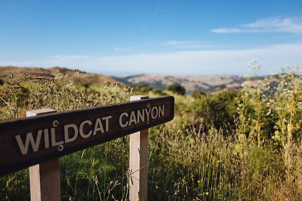 Nimitz Way Trail, Berkey CA