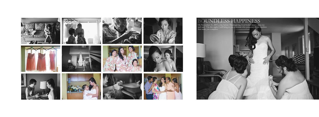 Nina + Dom revised album