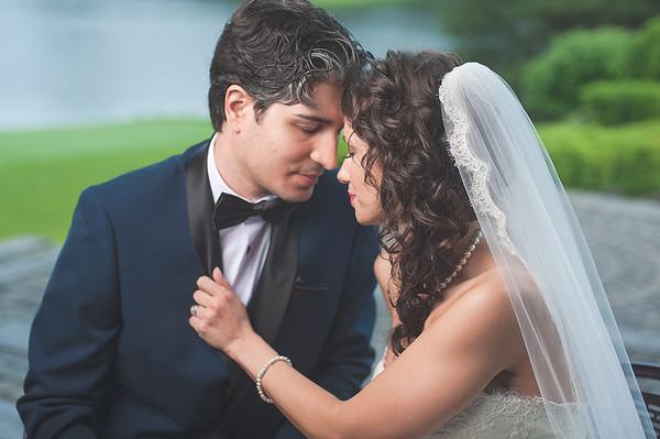 Nina & Joseph Wedding Collection