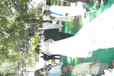 Nina's Wedding 2006