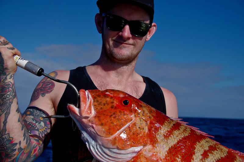 Chinaman fish