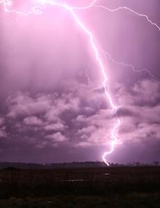 lightning april 5