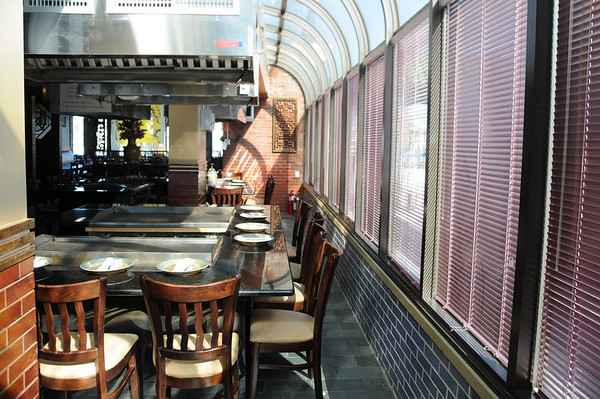 frenasia restaurant