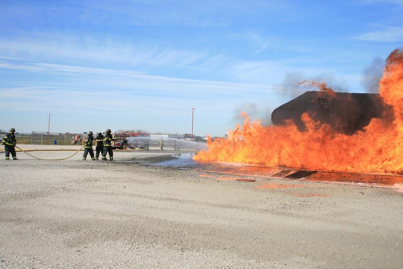 Nipsta Live fire 2011 Fall class O'Hare 355