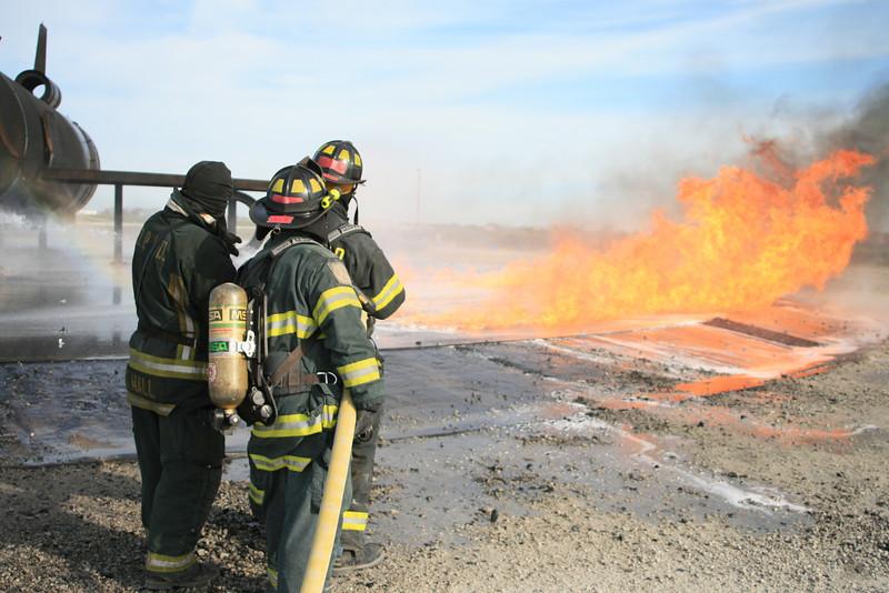 Nipsta Live fire 2011 Fall class O'Hare 364