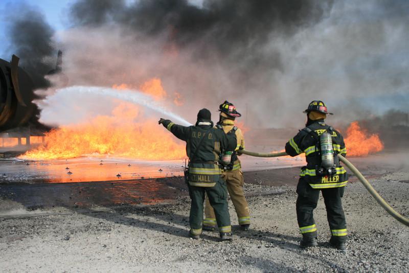 Nipsta Live fire 2011 Fall class O'Hare 343
