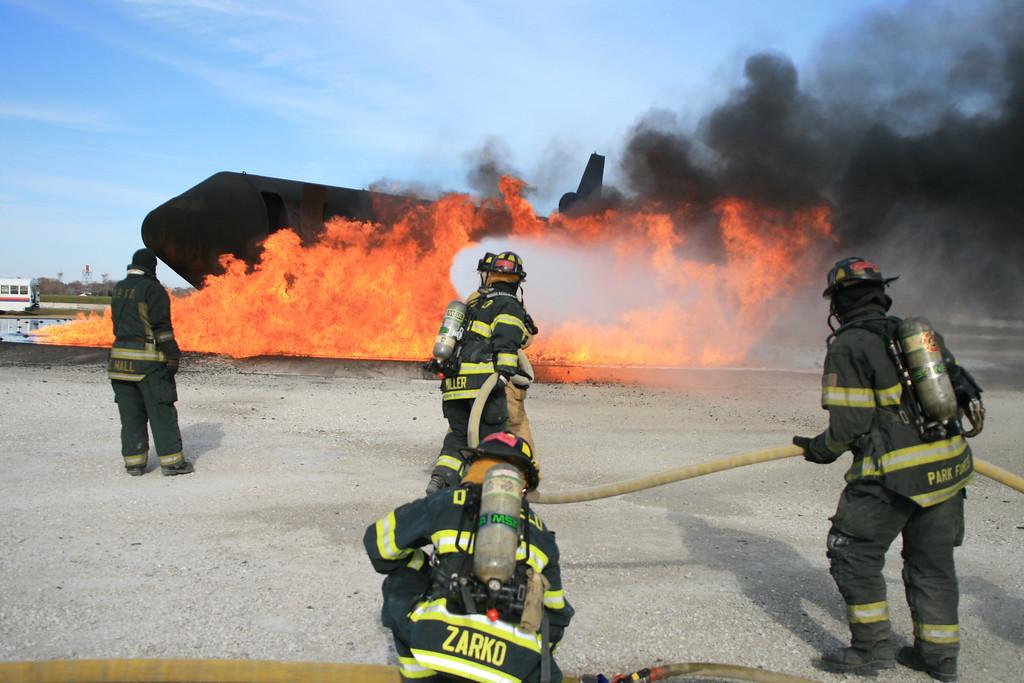 Nipsta Live fire 2011 Fall class O'Hare 334