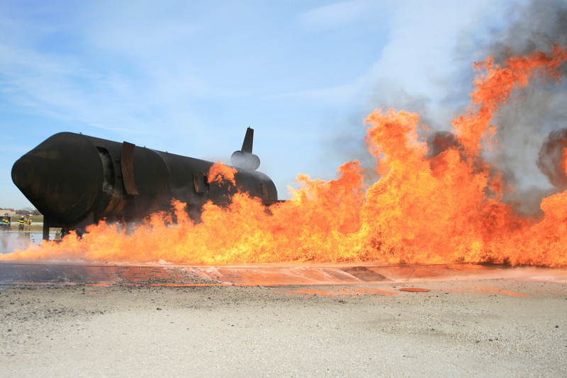 Nipsta Live fire 2011 Fall class O'Hare 357