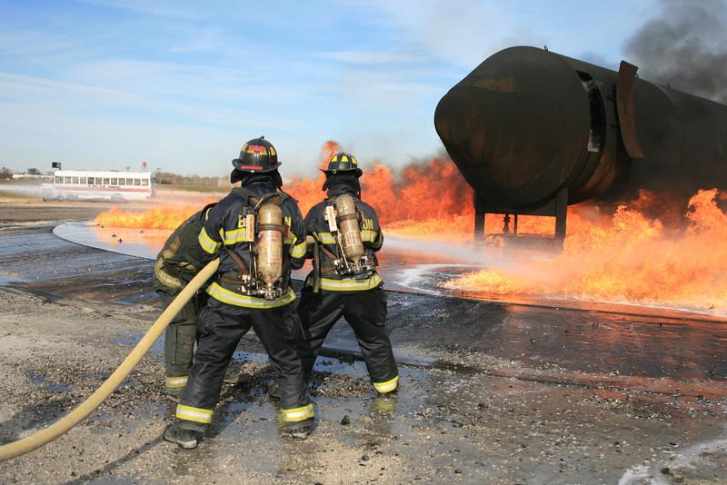 Nipsta Live fire 2011 Fall class O'Hare 380