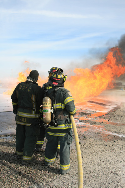 Nipsta Live fire 2011 Fall class O'Hare 363
