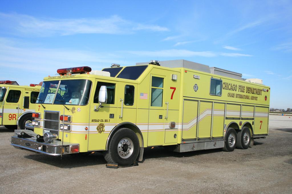 Nipsta Live fire 2011 Fall class O'Hare 306