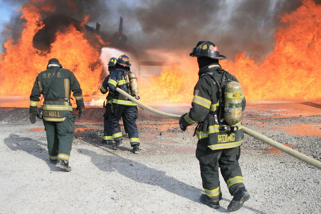 Nipsta Live fire 2011 Fall class O'Hare 372