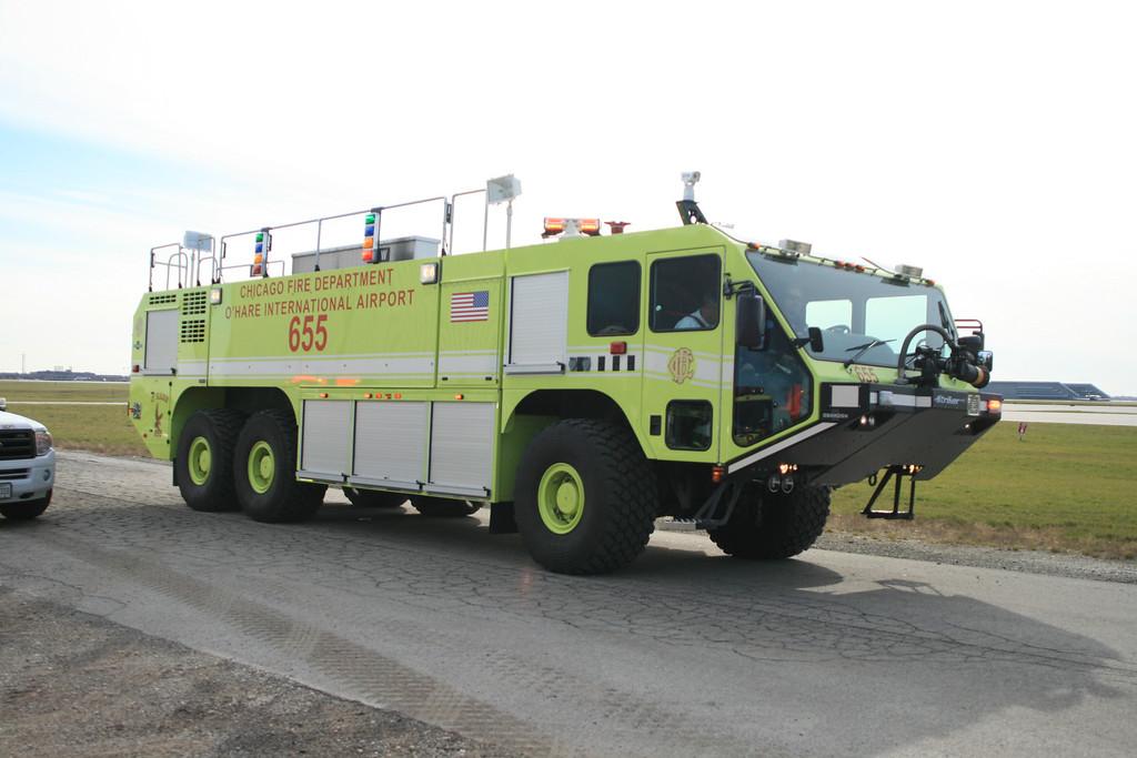 Nipsta Live fire 2011 Fall class O'Hare 323