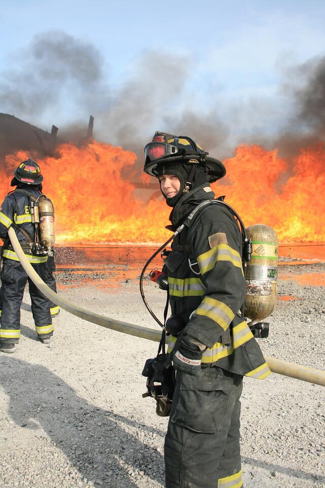 Nipsta Live fire 2011 Fall class O'Hare 370
