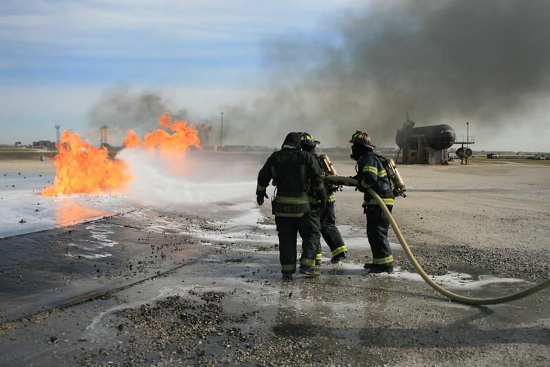 Nipsta Live fire 2011 Fall class O'Hare 395