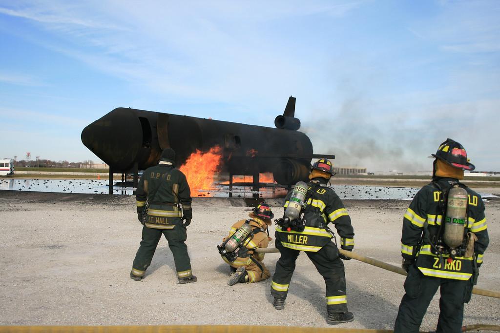 Nipsta Live fire 2011 Fall class O'Hare 331