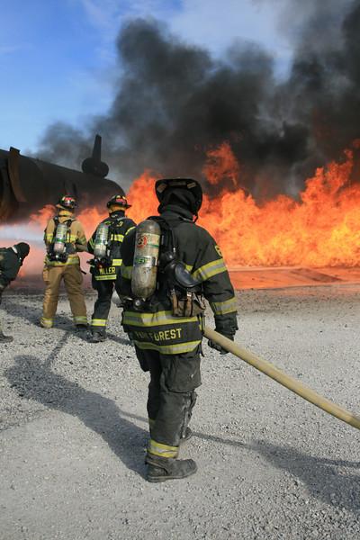 Nipsta Live fire 2011 Fall class O'Hare 339