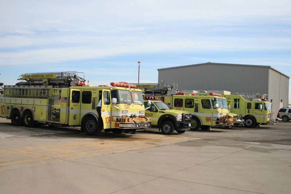 Nipsta Live fire 2011 Fall class O'Hare 318