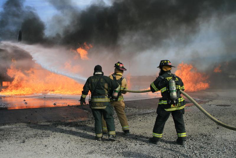 Nipsta Live fire 2011 Fall class O'Hare 344