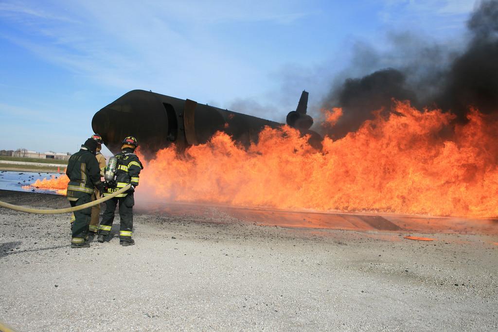 Nipsta Live fire 2011 Fall class O'Hare 337