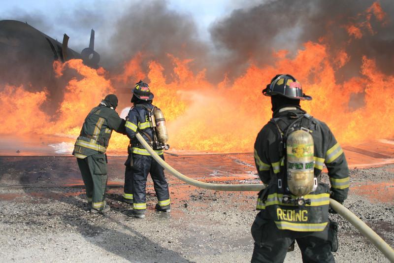 Nipsta Live fire 2011 Fall class O'Hare 374