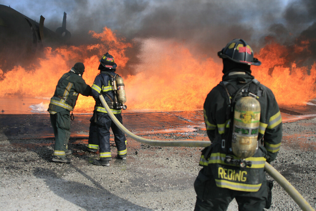Nipsta Live fire 2011 Fall class O'Hare 375