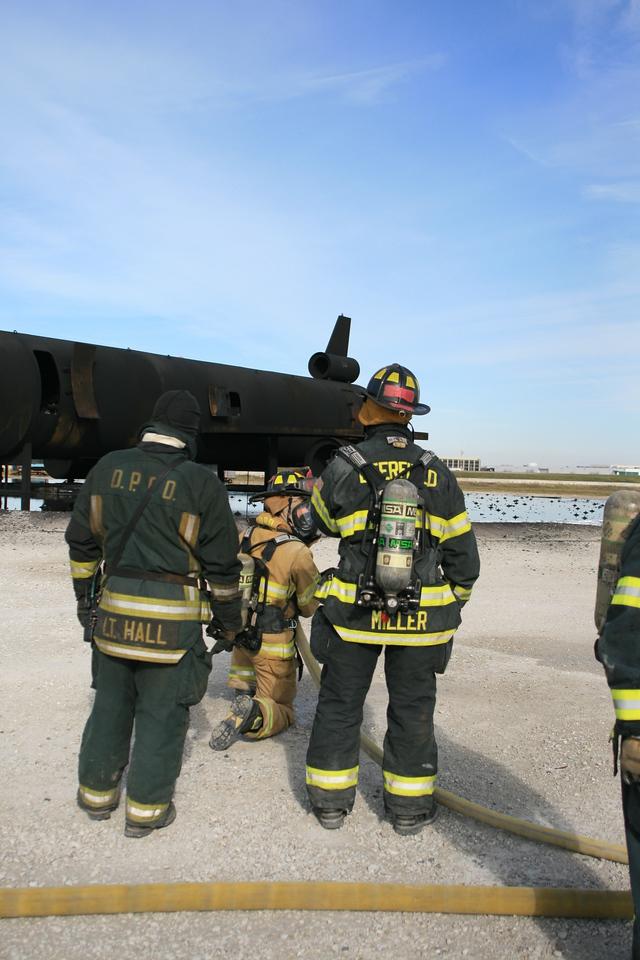 Nipsta Live fire 2011 Fall class O'Hare 330