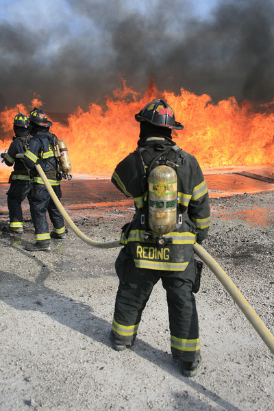 Nipsta Live fire 2011 Fall class O'Hare 377