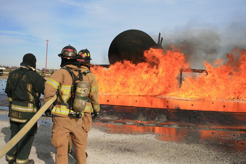 Nipsta Live fire 2011 Fall class O'Hare 397