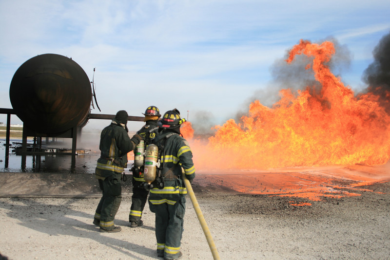 Nipsta Live fire 2011 Fall class O'Hare 358
