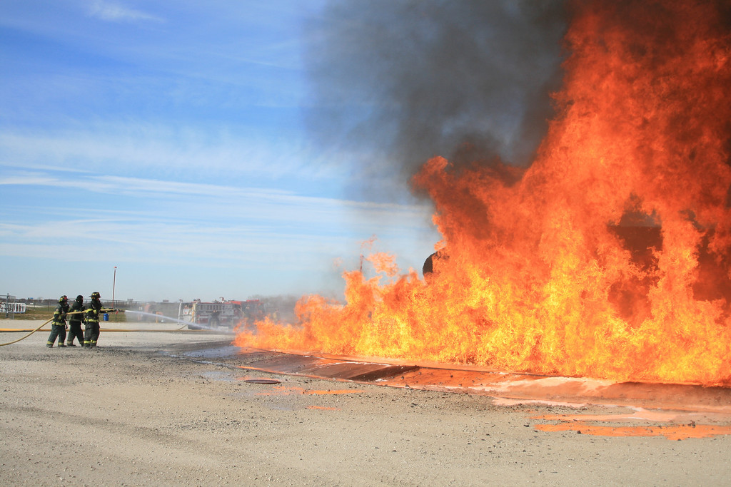 Nipsta Live fire 2011 Fall class O'Hare 352