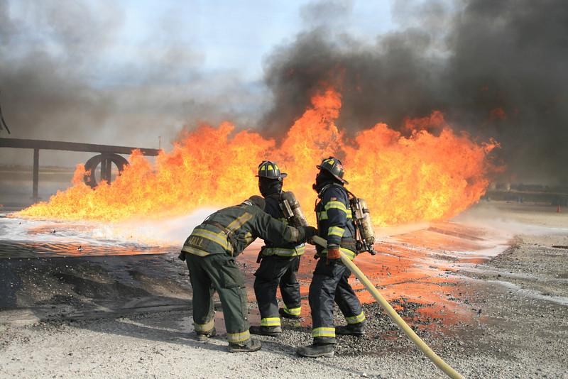 Nipsta Live fire 2011 Fall class O'Hare 391